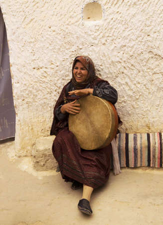 Tunisia- April 2, 2009, the Tunisian publishing house œAlif�, has recently another successful book which retraces the steps of Tunisia's ancient Berber Numid civilization