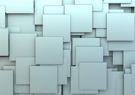 fondo de cuadrados