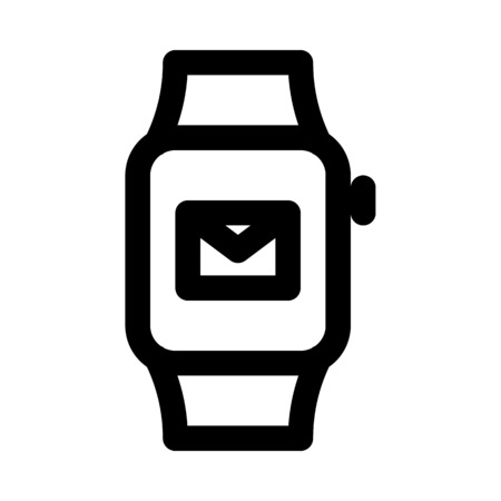Watch icon.