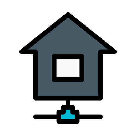 Network Connected Home