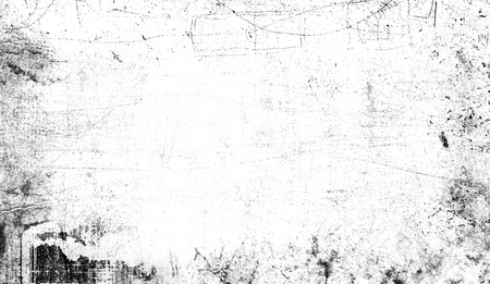 Photo pour Vintage at the edges frame. Age border texture overlays, copyspace. - image libre de droit
