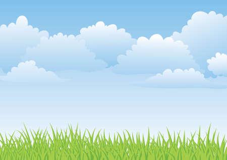 Illustration pour springtime background - image libre de droit