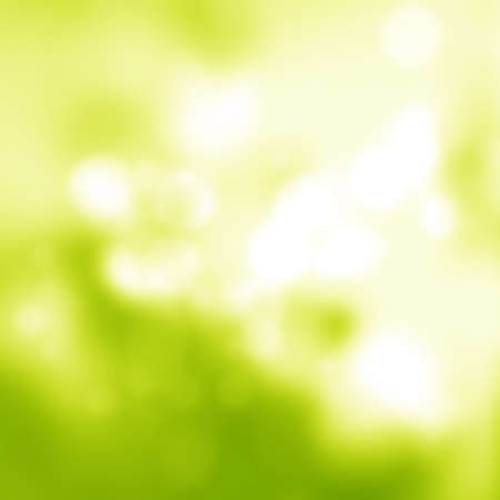 Photo pour Sunny abstract green soft nature background. Fresh nature. Nature blurred light abstract background / Natural outdoors bokeh background, Blurred forest background - image libre de droit