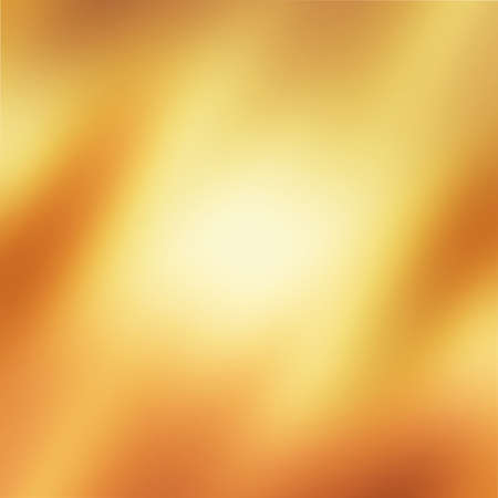 Photo pour Gold texture. Light realistic, shiny, metallic empty golden gradient template. Abstract metal decoration. Design for wallpaper, background, wrapping, fabric etc - image libre de droit
