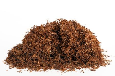 Stacking snuff to pipe smoking