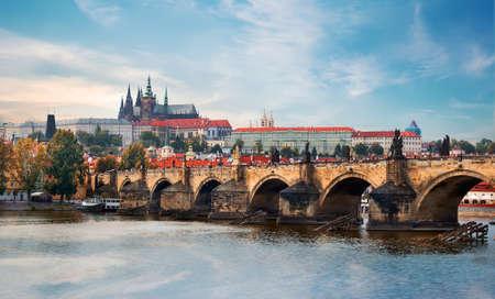Photo for Ancient landmarks of Prague - Royalty Free Image