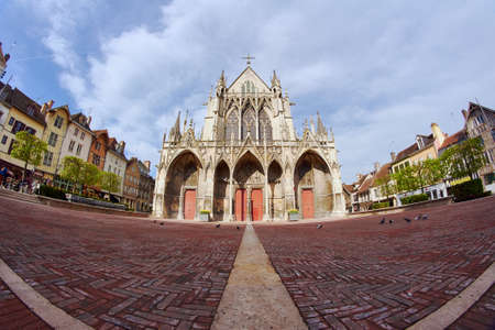 Basilique Saint-Urbain de Troyes