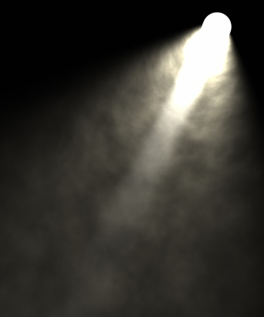 Photo for Stage Spotlight  - Royalty Free Image