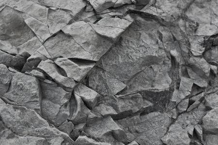 Photo pour Background of Crimea stone Selective focus - image libre de droit