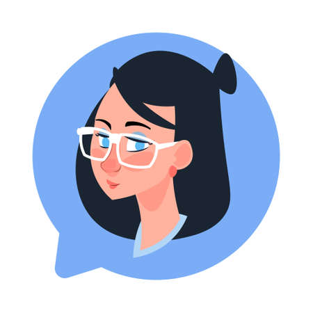 Vector Of Profile Icon Female Head In Id 94050288 Royalty Free