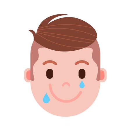 悲しい顔の写真イラスト素材 Foryourimages