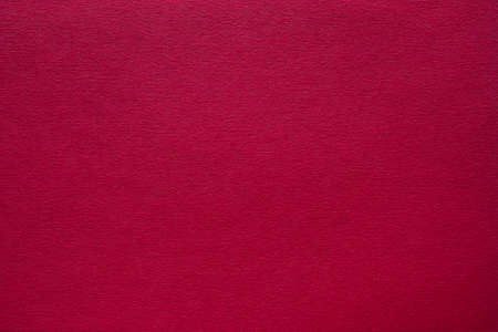 Photo pour Maroon red felt texture abstract art background. Corduroy textile pattern surface. Copy space. - image libre de droit