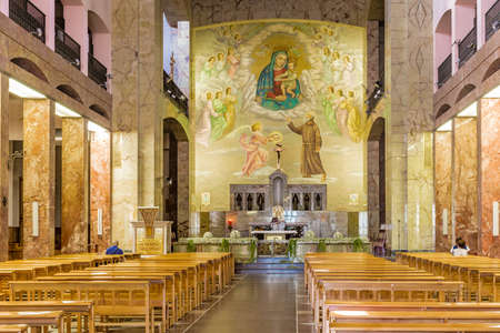 Sanctuary of Saint Pio of Pietrelcina in Apulia