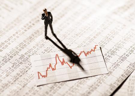 Representación del accionista en la rentabilidad esperada por el accionista