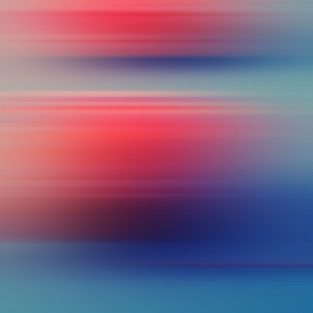 Foto de Abstract blur colored background, composition rhythmic horizontal lines - Imagen libre de derechos