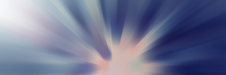 Photo pour colored radial rays, blurred background.Web banner for design. - image libre de droit