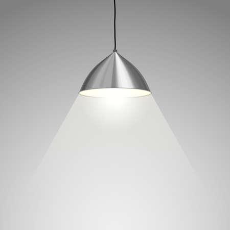 Lamp Hanging.