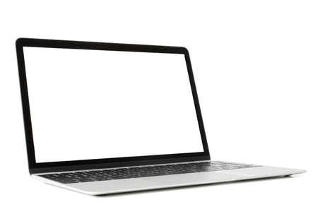 Photo pour Laptop computer - image libre de droit