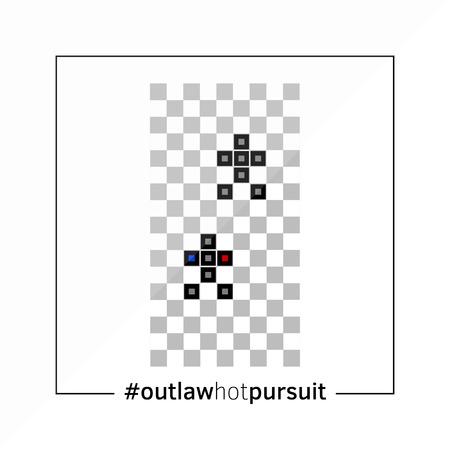 Outlaw hot pursuit