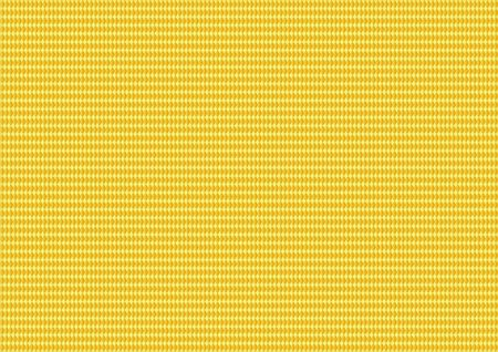 Background image objects. Yellow background with a grain of wheat.