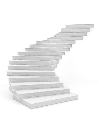 Book Stairway to success