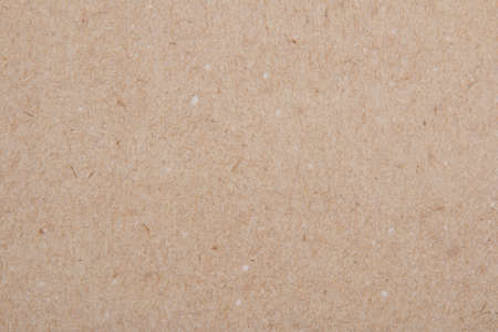 Photo for Closeup of handmade paper texture background. Recycled paper - Royalty Free Image