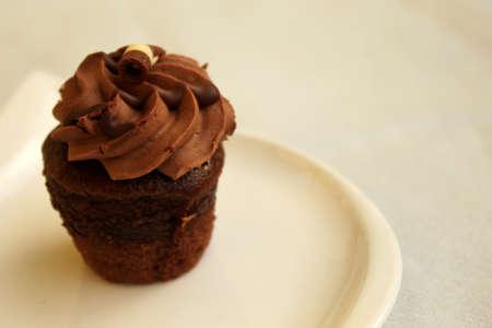 Small tarts - a chocolate dream