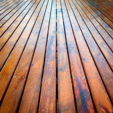nice brown parquet texture