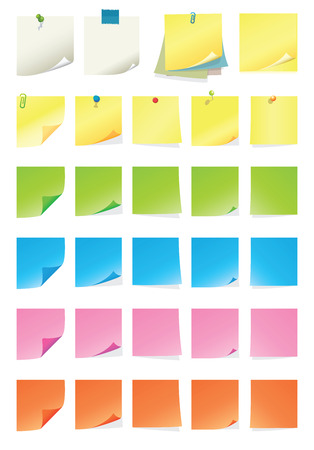 Post-it Collection