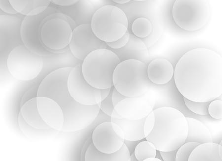 Foto de Abstract geometric white background - Imagen libre de derechos
