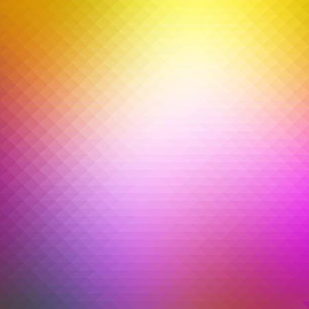 Photo pour Abstract gradient art geometric  with soft color tone. Raster image. - image libre de droit