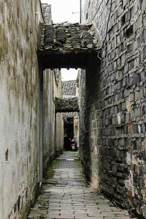 Foto de Suzhou, Jiangsu tongli scenery - Imagen libre de derechos