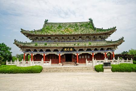 Henan Kaifeng Iron Tower Park