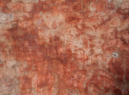 Rust Stucco Texture