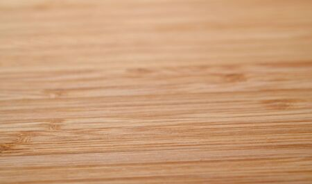 Photo pour Bamboo texture with front focus and blurred background, bokeh - image libre de droit