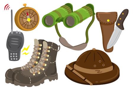 safari gear icon