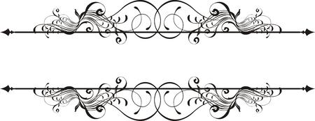 Foto de isolated vector design elements very easy to edit - Imagen libre de derechos