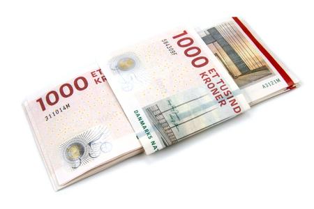Danish krone   10x1000 DKK