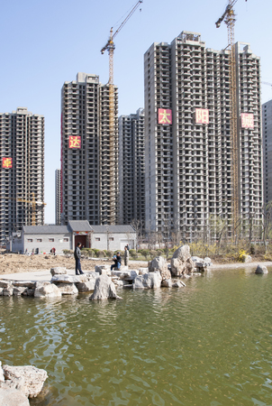 Zhuoda Sun City Community