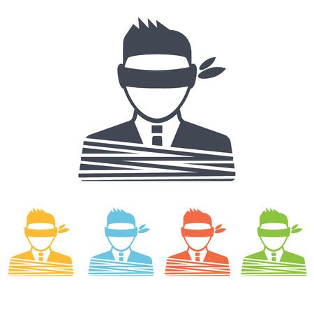 hostage icon