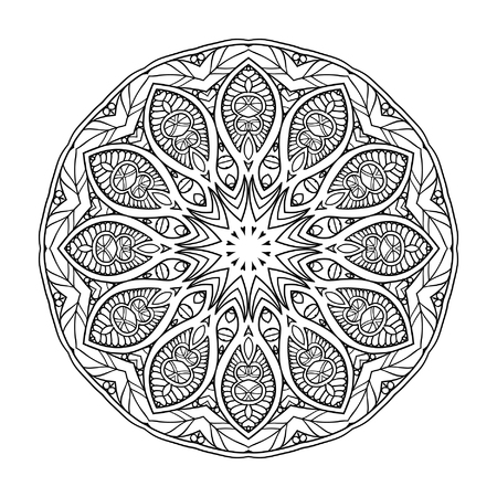 Decorative Mandala
