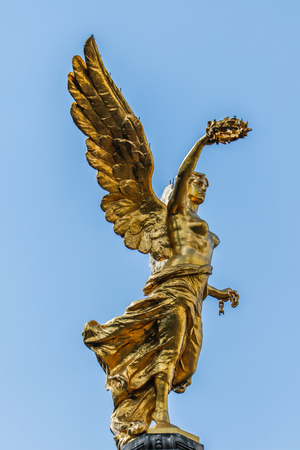 Angel of Independence - Mexico City, Mexico