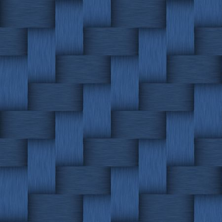 seamless tileable brushed dark blue metallic background with jeans look and colors
