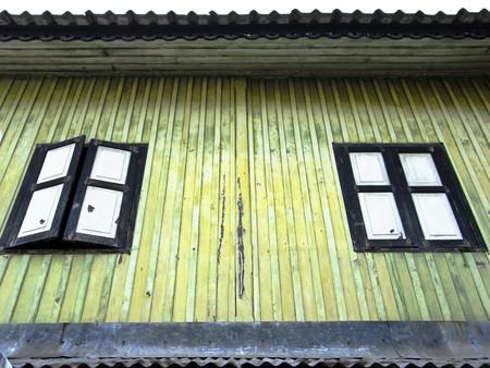 Window,Ayutthaya,Thailand