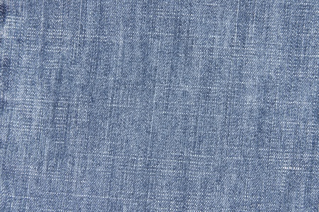 Simple blue denim texture suitable for background and texture needs