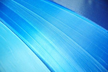 background blue textil