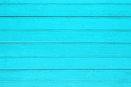 Foto de Blue wood texture background. - Imagen libre de derechos
