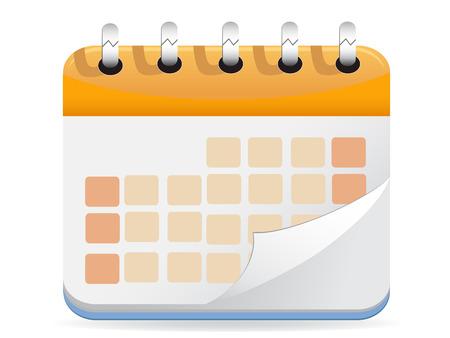 Calendar   for web design