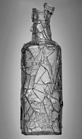 Cracked Bottle