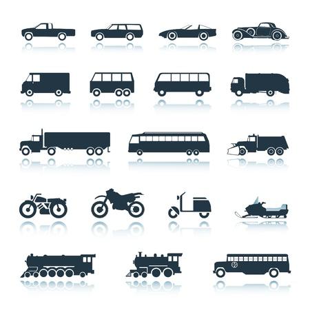 Foto de Icon Vehicles  - Imagen libre de derechos